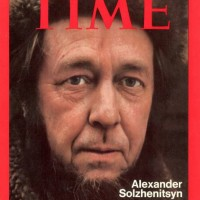 Solzhenitsyn's Harvard Address