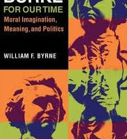 Edmund Burke for Our Time, by William F. Byrne