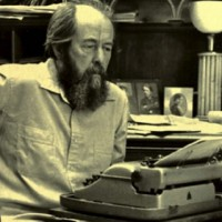Solzhenitsyn: The Courage to be a Christian, by Joseph Pearce.