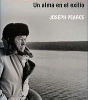 Solzhenitsyn's Prophetic Voice: Biographer Joseph Pearce Discusses Critic of Communism, by Annamarie Adkins & Joseph Pearce