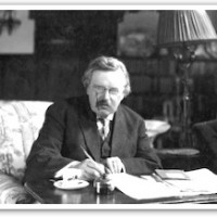 G. K. Chesterton: It's Not Gay, and It's Not Marriage, by Dale Ahlquist