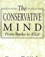 'The Conservative Mind' at 60, by Jeffrey O. Nelson