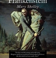 Frankenstein: Prometheus Mythic & Modern, by Sean Fitzpatrick