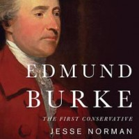 Burke, Party, and the Human Person, by J.P. O'Malley