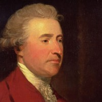 Edmund Burke: the greatest Whig, the first conservative , by Daniel Hannan