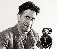 George Orwell's Despair, by Russell Kirk.
