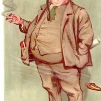 Chesterton, el escritor británico a las puertas de la canonización, by Juan Manuel de Prada
