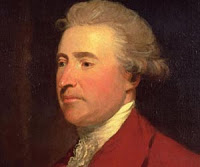 Edmund Burke on Manners, by Ian Crowe